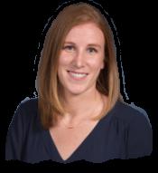 A portrait of Dr. Samantha Kozakowski
